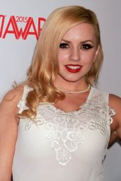 Lexi Belle - 2015 AVN Awards in Las Vegas