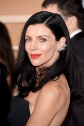Liberty Ross – 2015 Golden Globe Awards in Beverly Hills