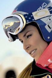 Lindsey Vonn -L