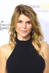 Lori Loughlin - 2015 TCA Press Tour