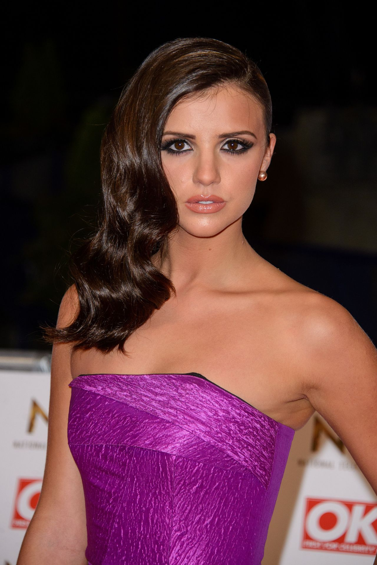 lucy mecklenburgh  national te