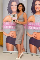 Lucy Mecklenburgh -