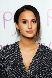Lucy Watson - PRIV Launch in London - January 2015
