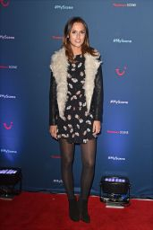 Lucy Watson - Thomson Scene Launch Event in London - January 2015