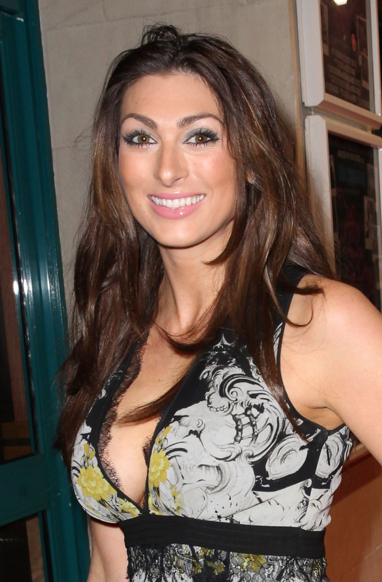 Luisa Zissman - at Lisa Tchenguiz