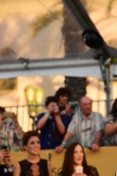 Maggie Gyllenhaal – 2015 SAG Awards in Los Angeles