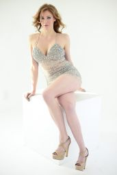 Maitland Ward - The Starving Artists Project Portraits (2014)