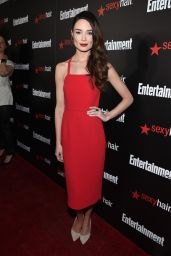 Mallory Jansen – Entertainment Weekly's SAG Awards 2015 Nominees Party