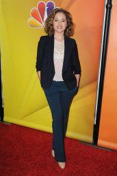 Margarita Levieva - 2015 NBCUniversal Press Tour in Pasadena