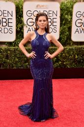 Maria Menounos – 2015 Golden Globe Awards in Beverly Hills