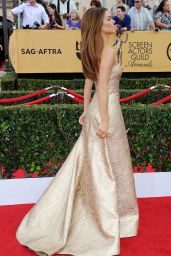 Maria Menounos – 2015 SAG Awards in Los Angeles