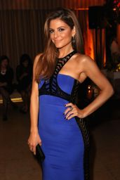 Maria Menounos - The Weinstein Company & Netflix