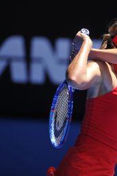 Maria Sharapova - 2015 Australian Open in Melbourne - Round 2