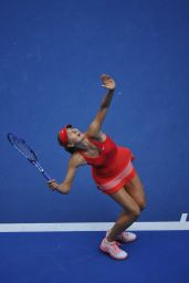 Maria Sharapova – 2015 Australian Open in Melbourne – Round 4