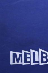 Maria Sharapova - Australian Open 2015, Day 1