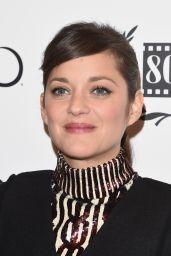 Marion Cotillard - 2014 New York Film Critics Circle Awards in New York CIty