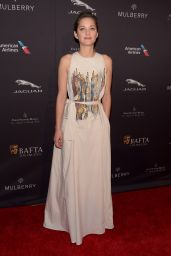 Marion Cotillard – 2015 BAFTA Tea Party in Los Angeles
