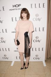 Mary Elizabeth Winstead – ELLE 2015 Annual Women in TV Celebration in Los Angeles