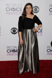 Mayim Bialik - 2015 People