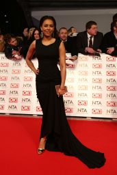 Melanie Brown – 2015 National Television Awards in London