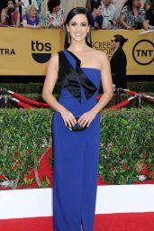 Melissa Fumero - 2015 SAG Awards in Los Angeles
