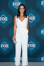 Melissa Fumero – FOX Winter TCA All-Star Party in Pasadena