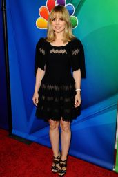 Melissa George - 2015 NBCUniversal Press Tour in Pasadena