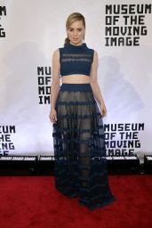 Melissa George - Museum of The Moving Image Honors Julianne Moore in New York City