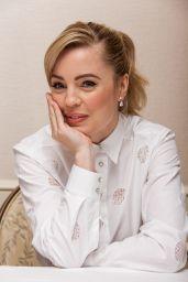 Melissa George -