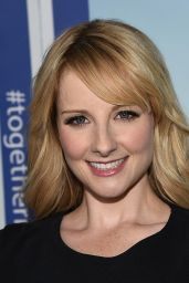 Melissa Rauch - HBO