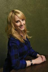 Melissa Rauch – 'The Bronze' Portraits 2015 Sundance Film Festival