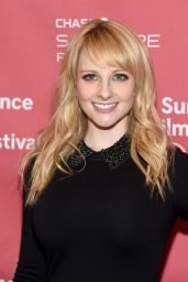 Melissa Rauch – 'The Bronze' Premiere at Sundance in in Park City