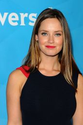 Merritt Patterson - 2015 NBCUniversal Press Tour Day 1