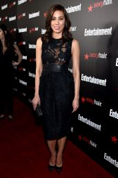 Michaela Conlin – Entertainment Weekly's SAG Awards 2015 Nominees Party