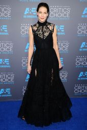 Michelle Monaghan – 2015 Critics Choice Movie Awards in Los Angeles