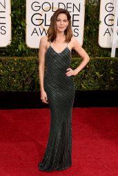 Michelle Monaghan – 2015 Golden Globe Awards in Beverly Hills