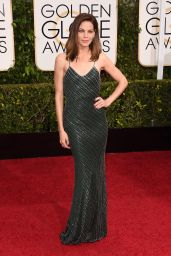 Michelle Monaghan – 2015 Golden Globe Awards in Beverly Hills