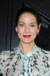 Michelle Monaghan – W Magazine Luncheon in Los Angeles, January 2015