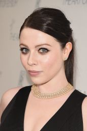 Michelle Trachtenberg – 'The Art Of Elysium' Marina Abramovic's HEAVEN in Los Angeles
