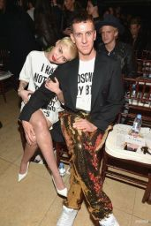 "Miley Cyrus - The Daily Front Row ""Fashion Los Angeles Awards"" Show"