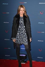 Millie Mackintosh - Thomson Scene Launch Event in London, Jan. 2015