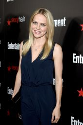Mircea Monroe – Entertainment Weekly's SAG Awards 2015 Nominees Party