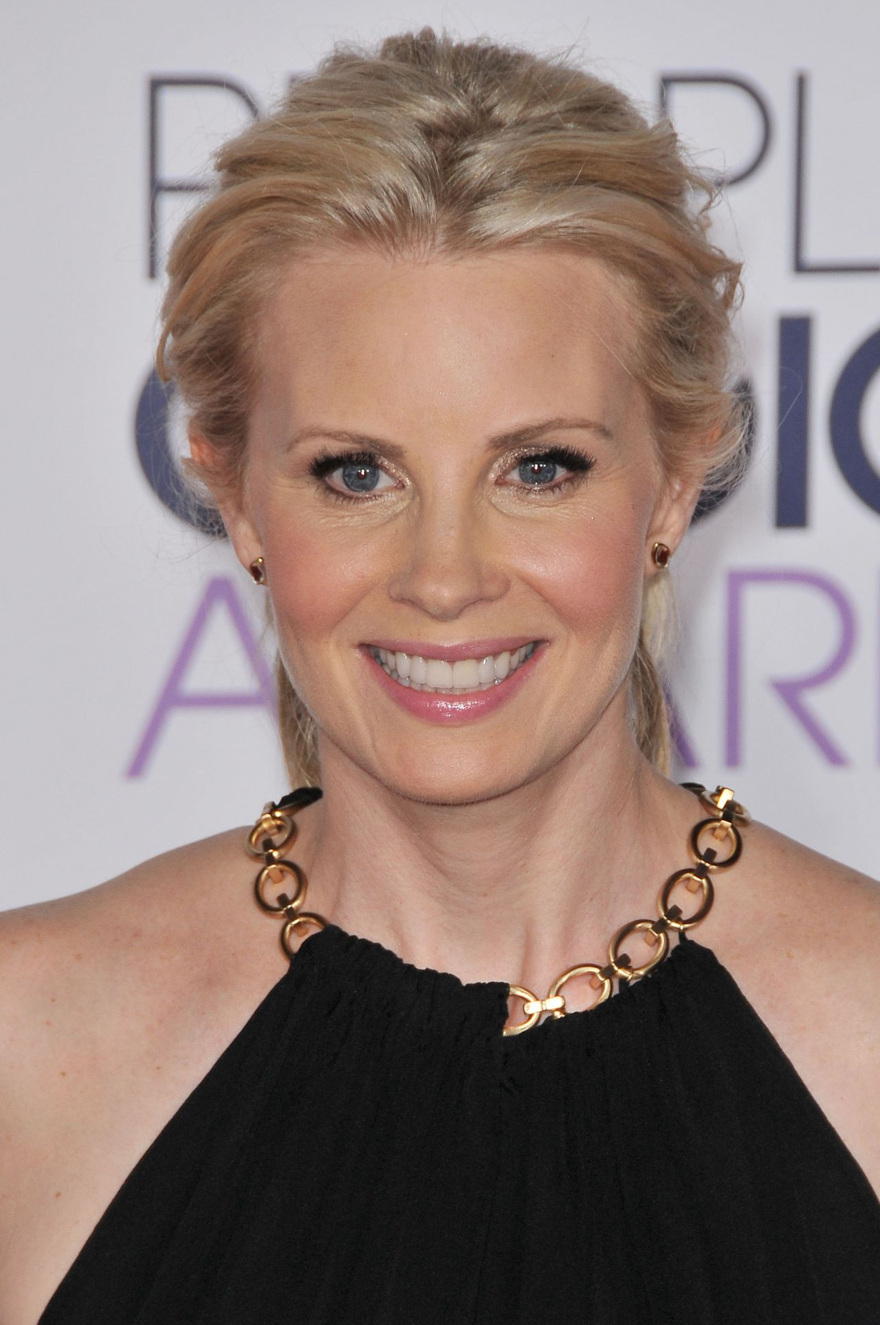 Monica Potter 2015 People S Choice Awards In Los Angeles