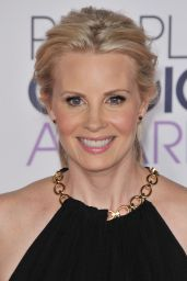 Monica Potter - 2015 People