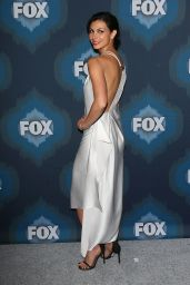 Morena Baccarin – 2015 FOX Winter TCA All-Star Party in Pasadena