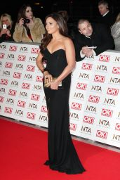 Nadia Forde – 2015 National Television Awards in London