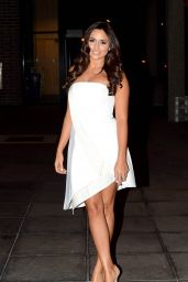 Nadia Forde - Arriving to Appear on RTE
