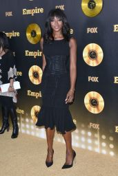 Naomi Campbell – 'Empire' Premiere at ArcLight Cinemas Cinerama Dome in Hollywood