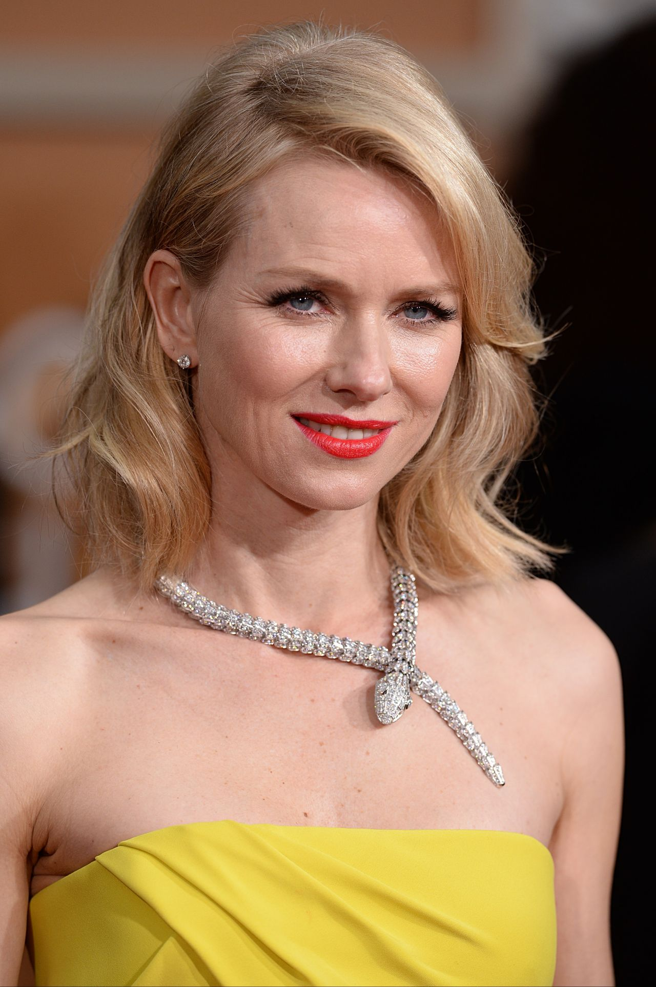 Naomi Watts – 2015 Golden Globe Awards in Beverly Hills Naomi Watts