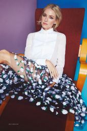 Naomi Watts - InStyle Magazine (UK) February 2015 Issue